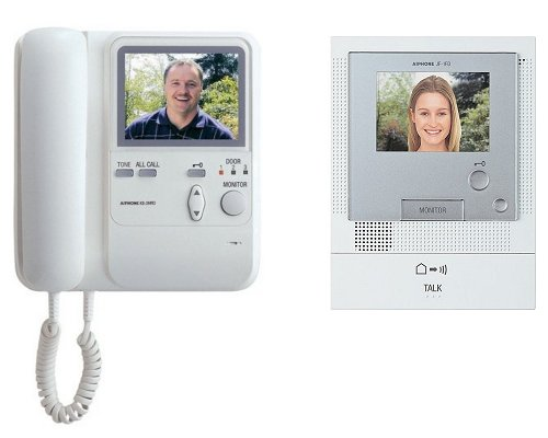 Aiphone Video Intercom Masters