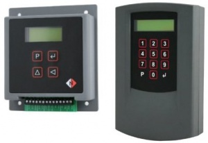 Nortech Card Reader Controllers
