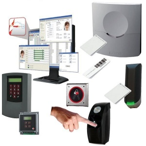 Nortech Access Control