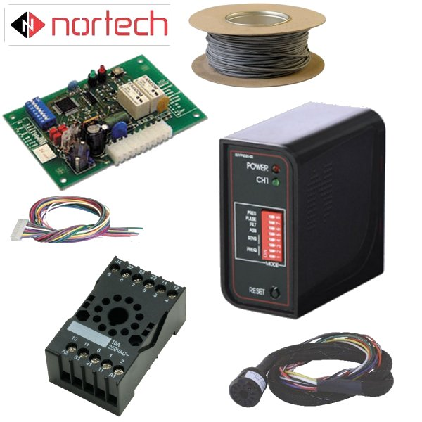 Nortech Loop Detectors