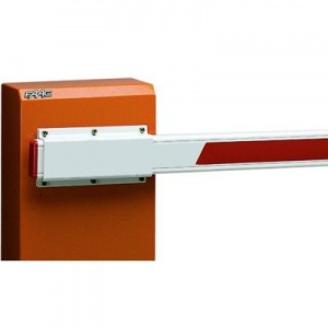 FAAC 640 Rectangular Barrier Beams