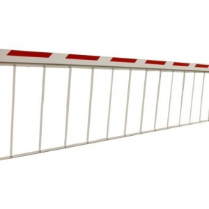 <br> FAAC Automatic Barrier Bottom Skirts </br>
