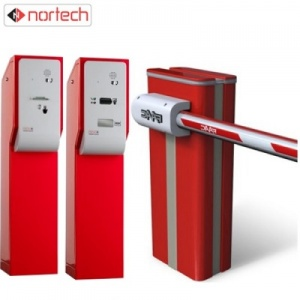Nortech FeeMaster SMART Standalone Manned Revenue System