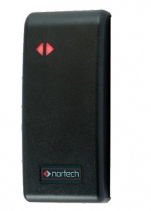 Nortech Mullion Mount Proximity Card Reader