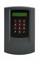 Nortech Double Door Controller