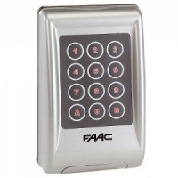FAAC 868 Wireless Keypad