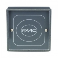 FAAC Resist PS SA Proximity Reader