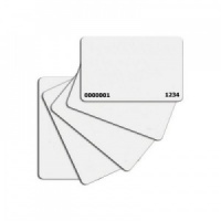 Nortech Proximity Cards